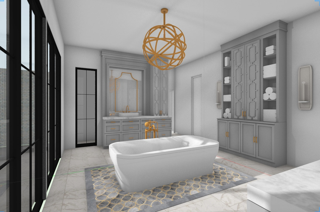 Upcoming Project Memorial Master Suite Renovation Houston Tx 77024 Sweetlake Interior