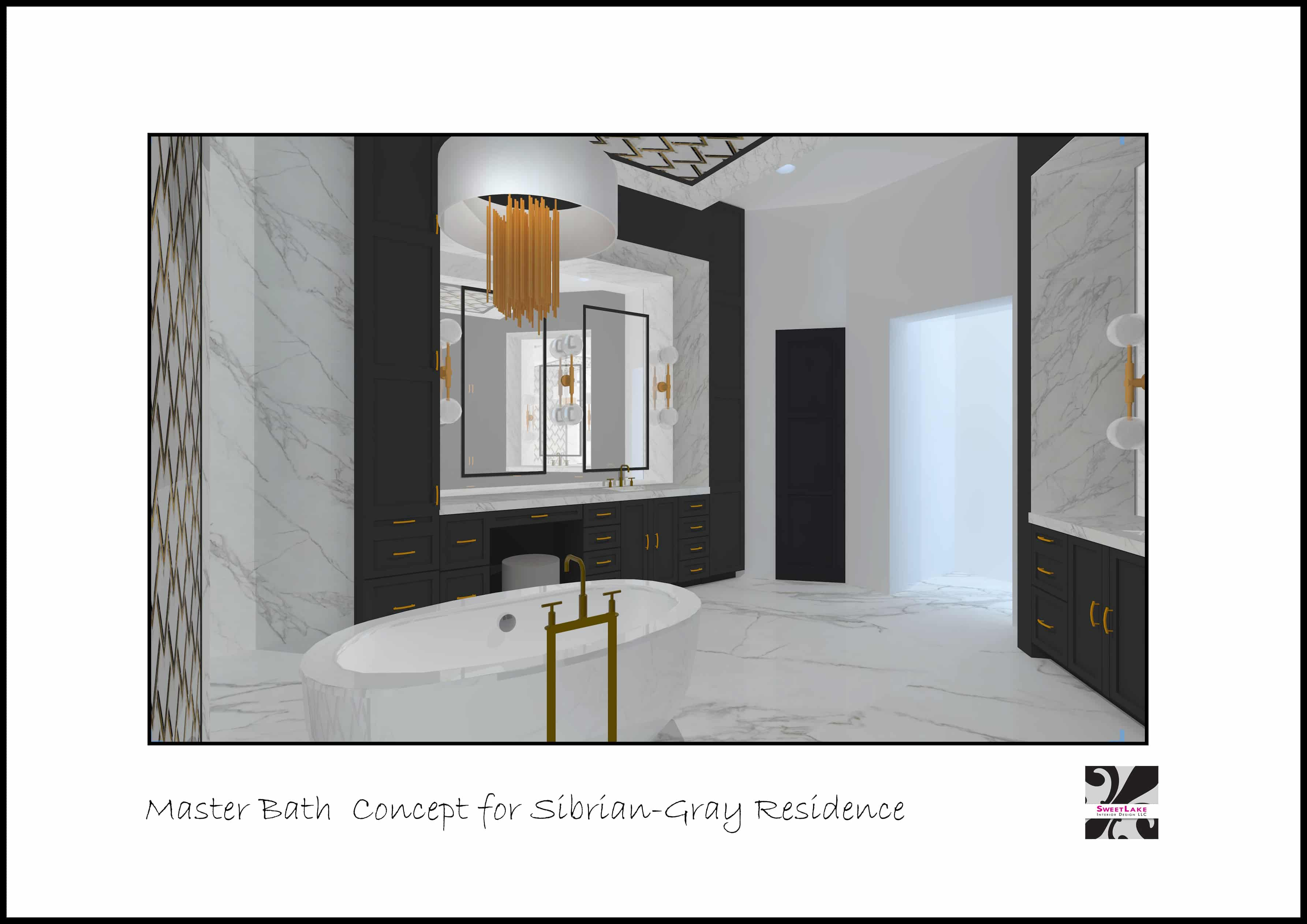 Upcoming Project | Memorial Master Suite Renovation | Houston, TX 77024