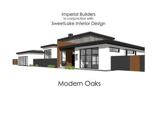 Modern Oaks
