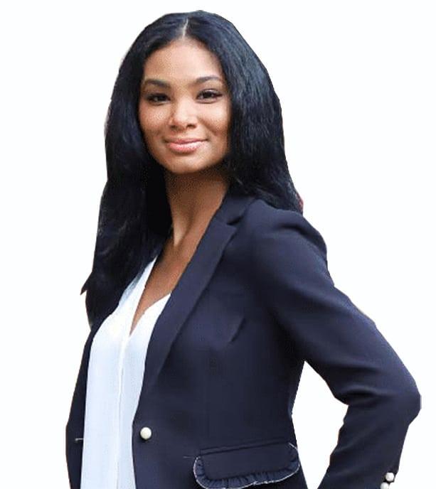 Ciera Perkins, Associate ASID